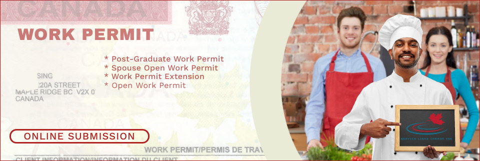 Work Permits for Canada